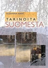 Tarinoita Suomesta (+cd)