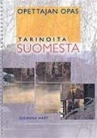 Tarinoita Suomesta