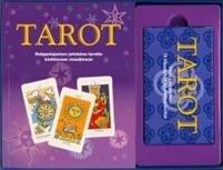 Tarot (kirja+kortit)