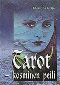 Tarot - kosminen peili (kirja+kortit)