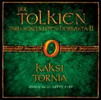 Taru sormusten herrasta 2 (10 cd)