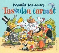 Tassulan tarinat (cd)