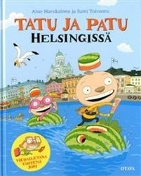 Tatu ja Patu Helsingissä