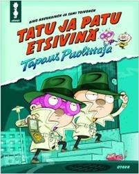 Tatu ja Patu etsivinä