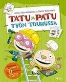 Tatu ja Patu työn touhussa