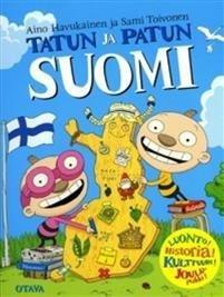 Tatun ja Patun Suomi