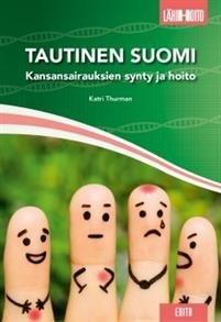Tautinen Suomi