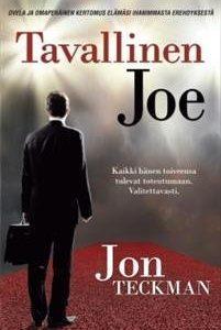 Tavallinen Joe