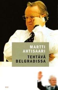 Tehtävä Belgradissa