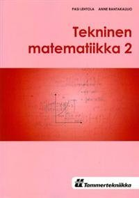 Tekninen matematiikka 2