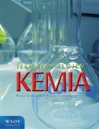 Teknisten alojen kemia