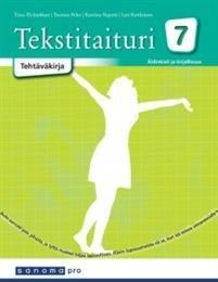 Tekstitaituri 7