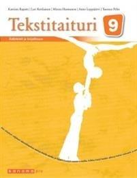 Tekstitaituri 9
