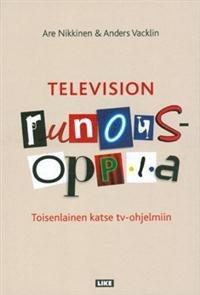 Television runousoppia