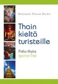 Thain kieltä turisteille (+cd)