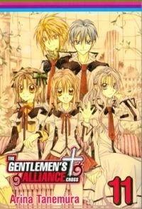 The Gentlemen's Alliance Cross 11
