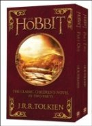The Hobbit Slipcase part 1 and 2