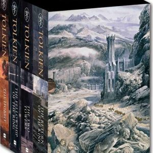 The Hobbit/The Lord of the Rings Box set