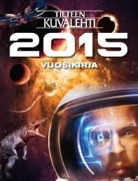 Tieteen Kuvalehden vuosikirja 2015