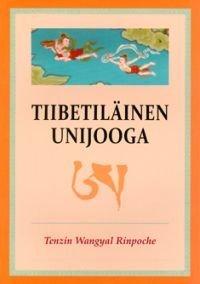 Tiibetiläinen unijooga