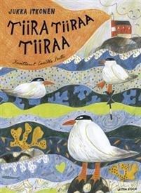 Tiira tiiraa tiiraa - Kirjakauppa24.fi