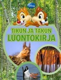 Tikun ja Takun luontokirja