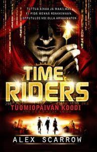 Time Riders - Tuomiopäivän koodi