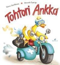 Tohtori Ankka