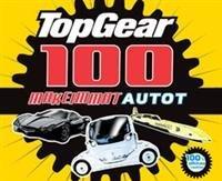 Top Gear - Makeimmat autot