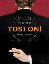 Tosi on! Valheen
