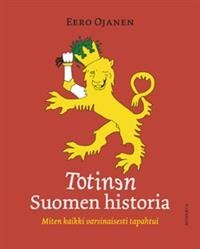 Totinen Suomen historia