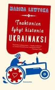 Traktorien lyhyt historia ukrainaksi