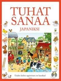 Tuhat sanaa japaniksi