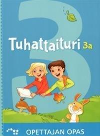 Tuhattaituri 3a (OPS16)