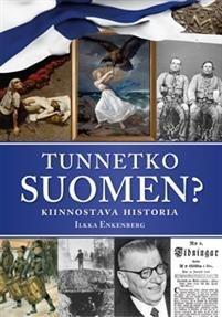 Tunnetko Suomen?