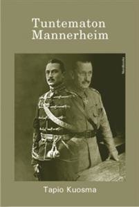 Tuntematon Mannerheim
