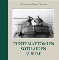 Tuntemattomien sotilaiden albumi
