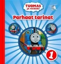 Tuomas ja ystävät - Parhaat tarinat 1