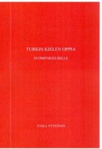 Turkin kielen oppia suomenkielisille