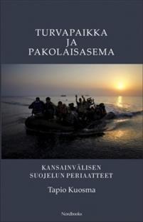 Turvapaikka ja pakolaisasema