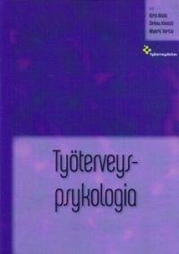 Työterveyspsykologia