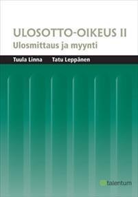Ulosotto-oikeus 2