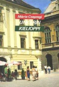 Unkarin kielioppi