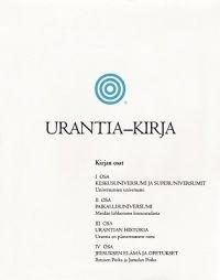 Urantia-kirja