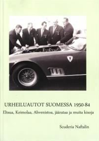 Urheiluautot Suomessa 1950-84