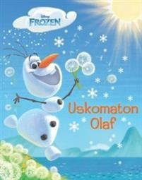 Uskomaton Olaf