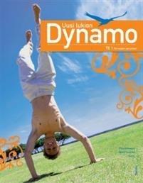 Uusi lukion Dynamo 1