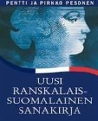 Uusi ranskalais-suomalainen sanakirja