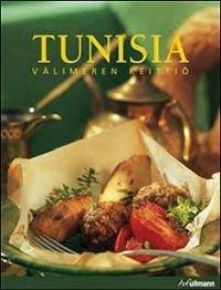 Välimeren Keittiö Tunisia