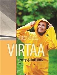 VIRTAA - Terveys ja tutkimus TE3
